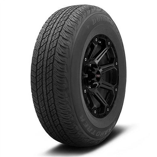 Dunlop Tires - 2