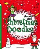 Doodle on Christmas Doodles, Smriti Prasadam-Halls, 0230744214