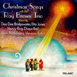 Christmas Songs With the Ray Brown ()