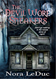The Devil Wore Sneakers (Love and Mystery in the six-oh-three Book 2)