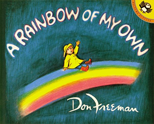 Books : A Rainbow of My Own