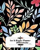 img - for See It Bigger Planner 2019 Calendar 8