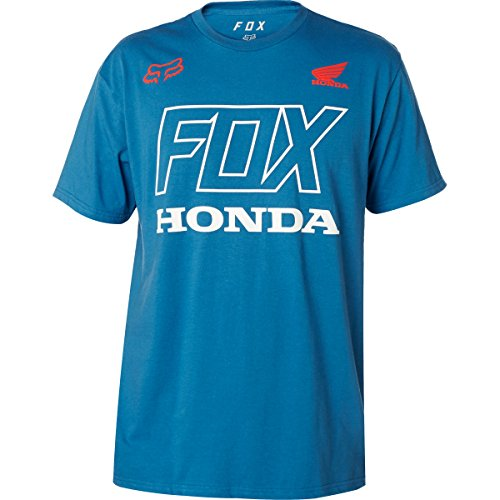 Fox Racing Men's Fox Honda S/S Shirts