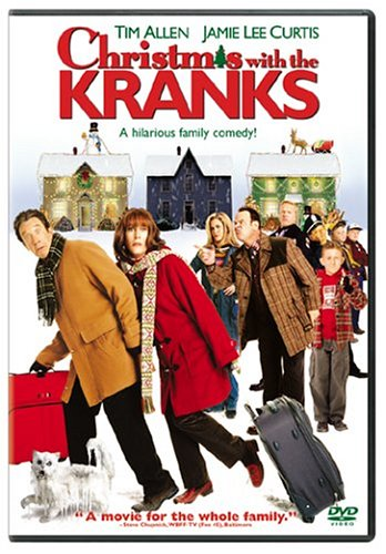 Christmas With the Kranks [DVD] [2004] [Region 1] [US Import] [NTSC]