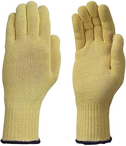 ガーデニング用手袋 カットグローブ5編みカットカット安全防滑性滑りにくい耐熱手袋多目的 園芸 採掘 植栽 枝切り 防護手袋
