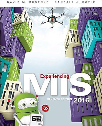 Amazon experiencing mis ebook david m kroenke randall j experiencing mis 7th edition kindle edition fandeluxe Images