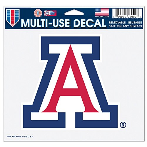 Ncaa Decal Ultra (NCAA Arizona Wildcats 4.25