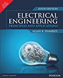 electrical engineering principles applications  edition allan  hambley