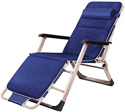 Amazon Com Lucky Tree 2 Pack Portable Chaise Lounge