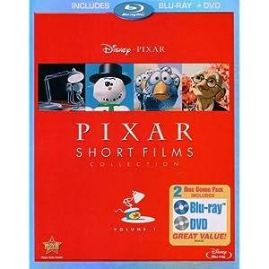 court metrage pixar volume 1
