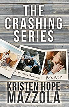The Crashing Series by [Mazzola, Kristen Hope]