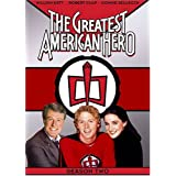 The Greatest American Hero: Season Two