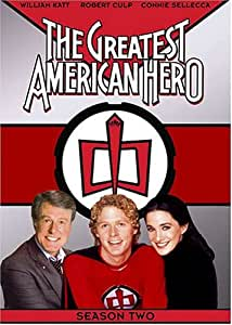 The Greatest American Hero - Season Two