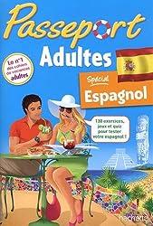 Passeport adultes : Spécial espagnol