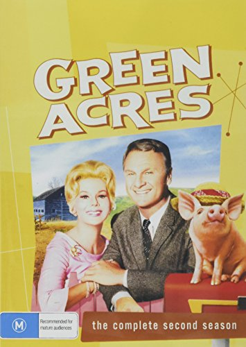 green acres season 2 - 1