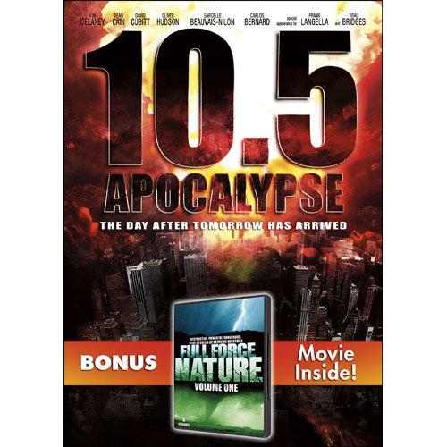 10.5 Apocalypse/Full Force Nature V.1