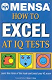 Mensa How to Excel at IQ Tests, Robert Allen, 1842226851
