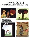 Artistic Crafts, Judith Peck, 097461193X