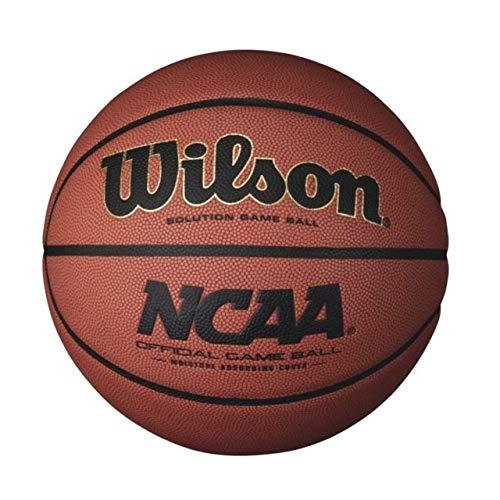 Wilson® NCAA® Indoor Basketball (EA)