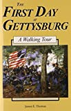 The First Day at Gettysburg, James E. Thomas, 1577471199