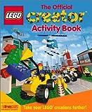 Lego Creator, BradyGames Staff, 1566868351