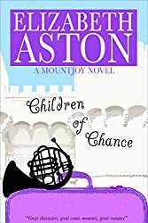 Children of Chance (The Mountjoys Book 1)