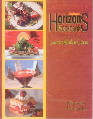 Horizons: The Cookbook