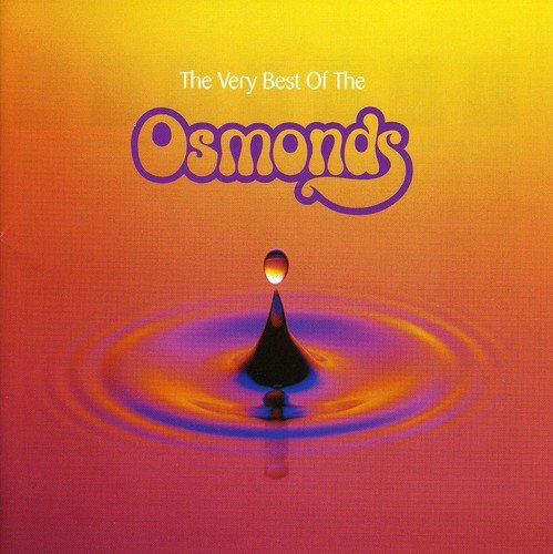 Very Best of (The Very Best Of The Osmonds)