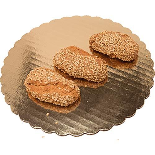 Sesame Seed Cookies (Regina Cookies) (2 lbs)