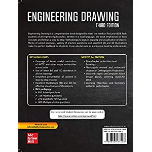 Engineering Drawing, Third Edition