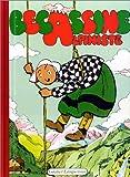 Bécassine alpiniste, tome 8
