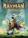 Rayman - Activites : Megastickers par Lacasse
