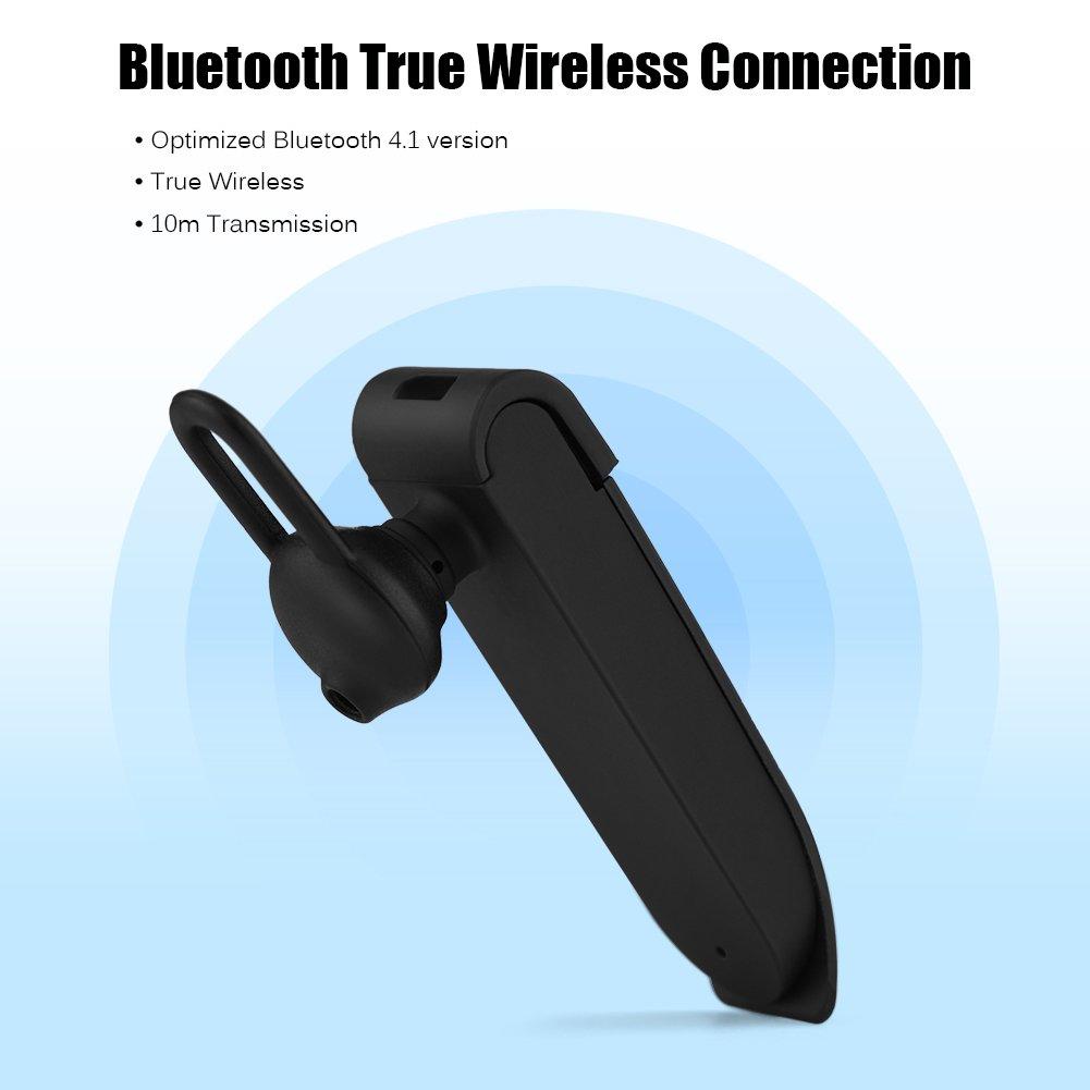 Fosa Traductor Inteligente Bluetooth 4,1 Port/átil iPad Auricular Inal/ámbrico Verdadero TWS Traducci/ón a Tiempo Real de 16 Idiomas para iPhone Samsung