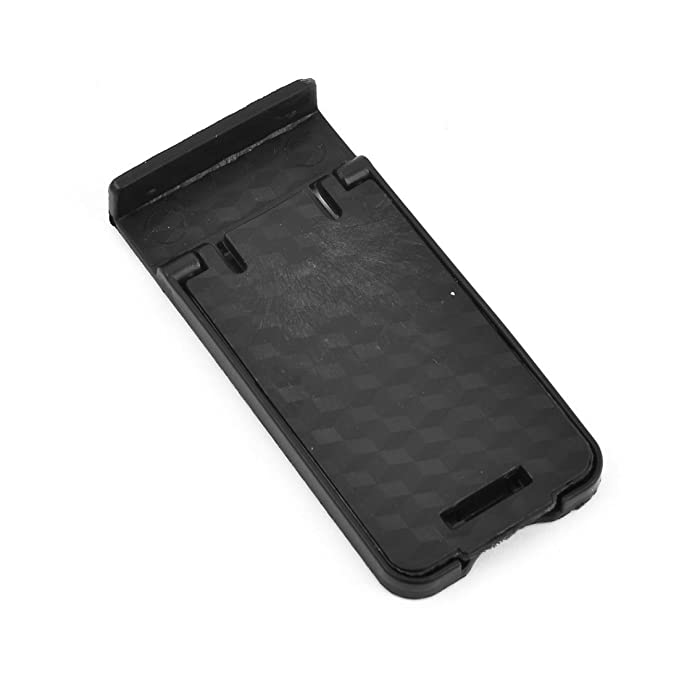 Amazon.com: eDealMax la Playa de plástico del teléfono móvil Silla ...