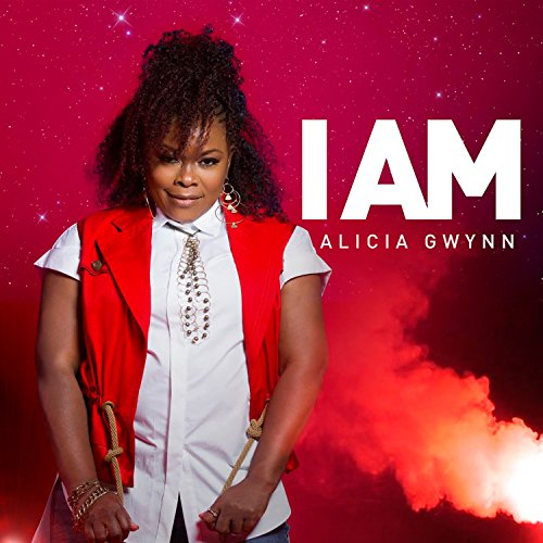 Alicia Gwynn - I AM (2017) [WEB FLAC] Download