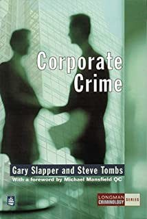White collar crime the essentials amazon brian k payne corporate crime longman criminology series fandeluxe Image collections