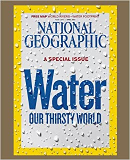 National Geographic Subscription Gift Pack ( 12 issues): Amazon.co ...
