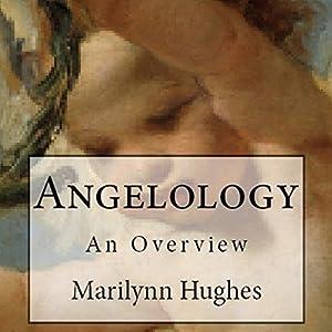 Angelology Audiobook