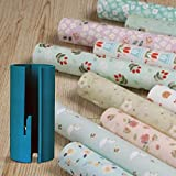 Ksruee Wrapping Paper Cutter Christmas Trimmer