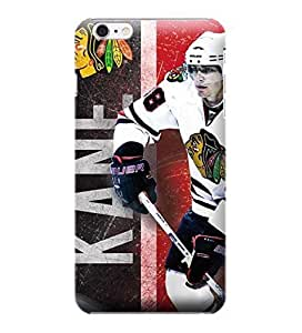 iphone 5 5s Cases, NHL - Patrick Kane Blackhawks Action Shot - iphone 5 5s Cases - High Quality PC Case