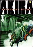 Akira: Vol. 5: Bk. 5
