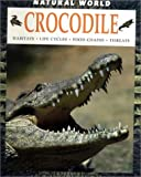 Crocodile, Joyce Pope, 0739827642