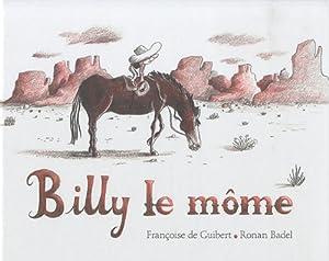 vignette de 'Billy le môme (Françoise de Guibert)'
