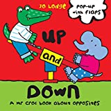 Mr Croc: Up and Down