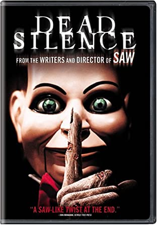 Amazon Com Dead Silence Rated Widescreen Edition Donnie Wahlberg Ryan Kwanten Amber Valletta Bob Gunton Michael Fairman Judith Roberts Laura Regan James Wan Gregg Hoffman Oren Koules Mark Burg Leigh Whannell Movies
