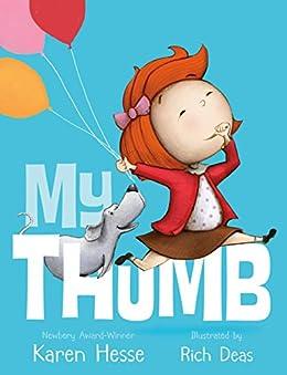 My Thumb Karen Hesse ebook product image