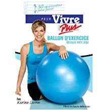 30 Minutes Par Jour Pour Ballon d'Exercice