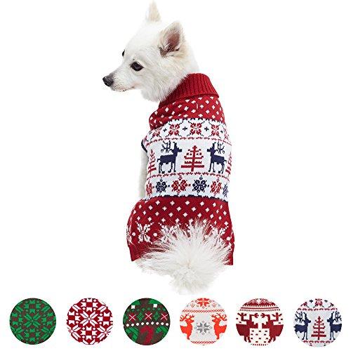 9a8f70b27b35 Ugly Christmas Dog Sweaters Category