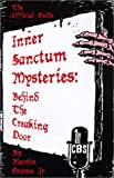 Inner Sanctum Mysteries : Behind the Creaking Door, Grams, Martin, Jr., 0970331037