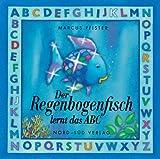 Der Regenbogenfisch Lernt das Abc, Marcus Pfister, 3314012551